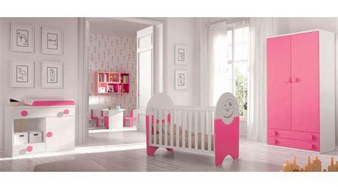 chambre bebe gar輟n chambre de b 233 b 233 fille compl 232 te small et blanc