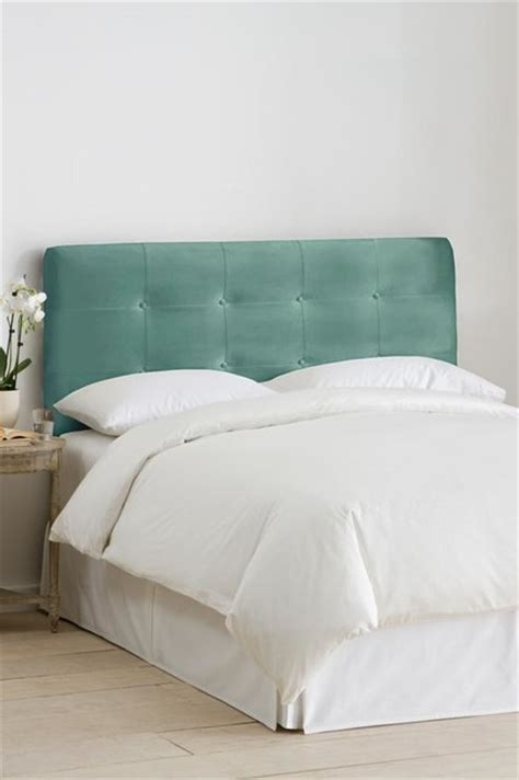 Houzz Upholstered Headboards by Custom Hadley Upholstered Headboard Velvet
