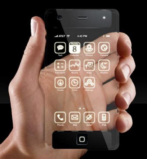 new apple iphone 5 features underground security