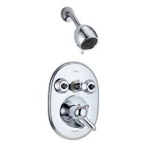 faucet t18230 xo in chrome by delta