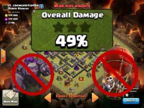 Clash of clans best town hall 10 town hall 9 war base anti 3 star