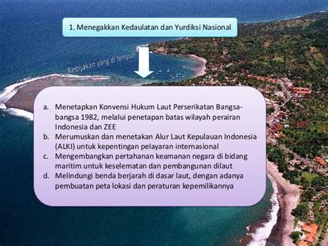 Hukum Maritim Dan Masalah Masalah Pelayaran 1 kebijakan pembangunan wilayah pesisir dan lautan
