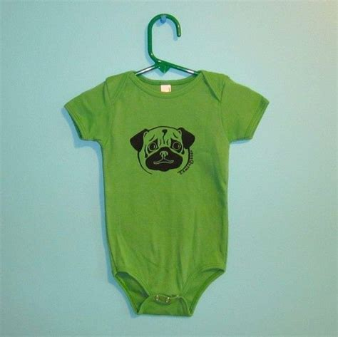 pug baby onesie 47 best images about luck of the on blessing americans