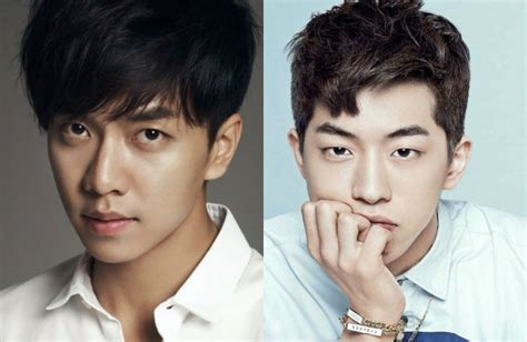 lee seung gi three meals a day na young suk compares the growth of lee seung gi