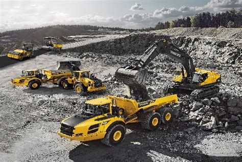 pacwest machinery acquires assets  clydewest  appointed  volvo construction equipment