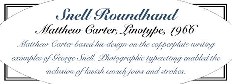 Roundhand Shecker snell roundhand 174 font family fonts