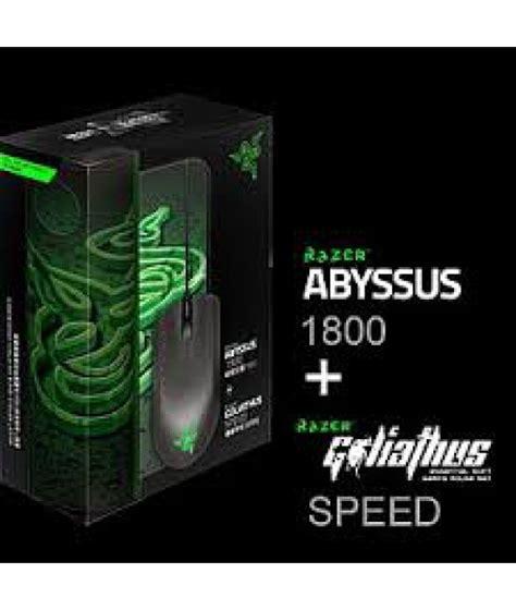Keyboard Steelseries Termurah razer abyssus 1800 dpi razer goliathus small speed dextmall