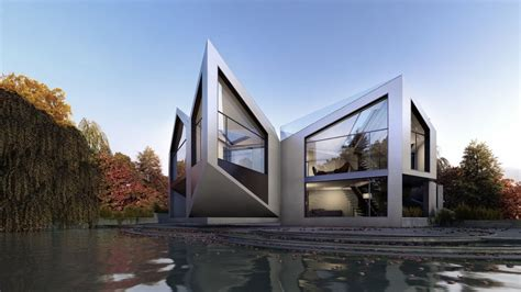 dhaus residential concept design anise gallery london  architect