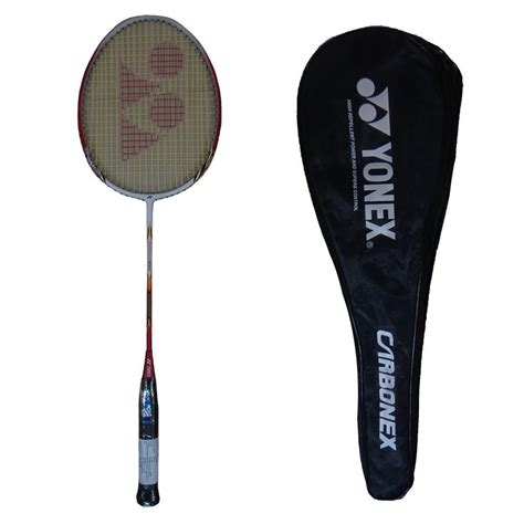 Raket Badminton Carbonex 8000 yonex carbonex 8000 plus badminton racket buy yonex