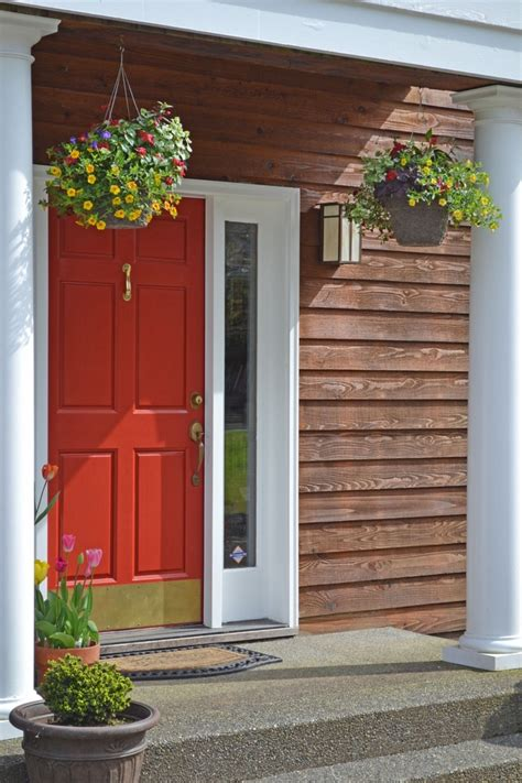 accent door colors 17 best images about outside house colors on pinterest