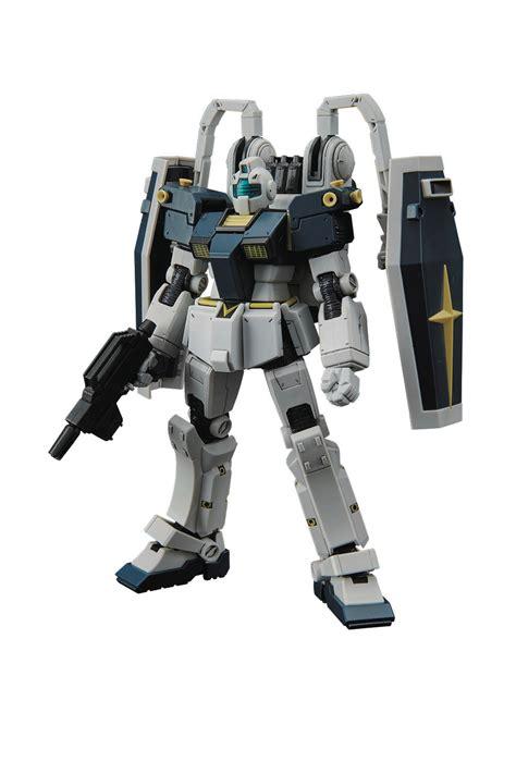 Hgtb 1 144 Atlas Gundam jan168598 hgtb gundam thunderbolt gm 1 144 mdl kit anime ver previews world