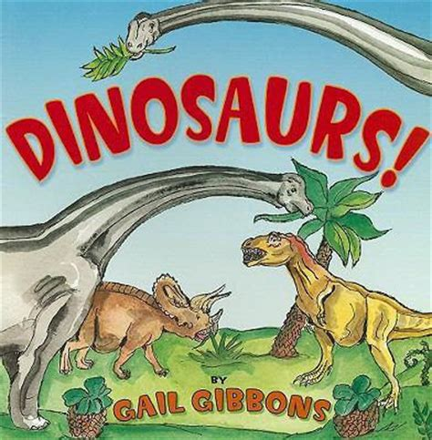 23 Dinosaur Picture Books