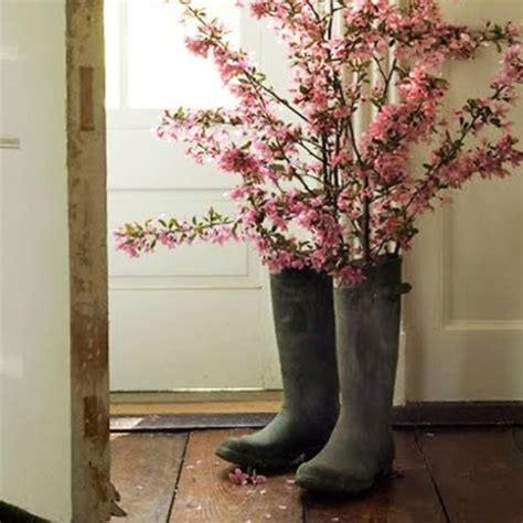 rubber boot ideas 26 best rubberboot planters images on pinterest backyard