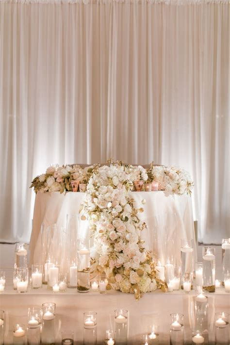 SweetHeart Table Ideas   Wedding Decorations   Wedding