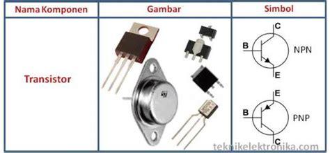 fungsi transistor d2498 ndolem jenis transistor dan simbol 28 images gambarkan simbol transistor jenis pnp dan npn