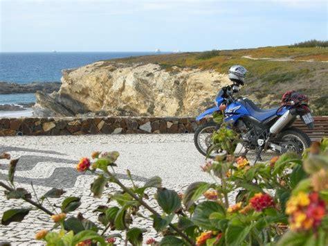 Motorrad Mieten Lissabon by Algarve Reisebericht