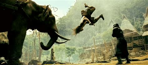 film ong bak 2 elephant fight cool target action movie reviews ong bak 2