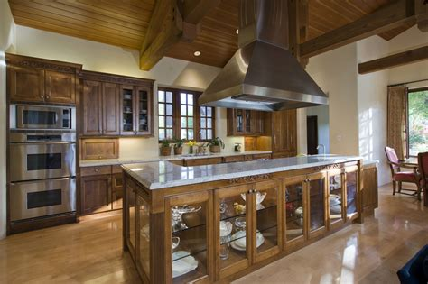 Expensive Kitchen Cabinets 30 Custom Luxury Kitchen Designs That Cost More Than 100 000