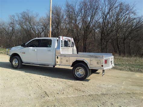 aluminum flat bed 2018 bradford built aluminum 4 box timberline trailer