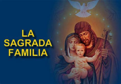 imagenes de la familia en movimiento lecturas de hoy sagrada familia jes 250 s mar 237 a y jos 233