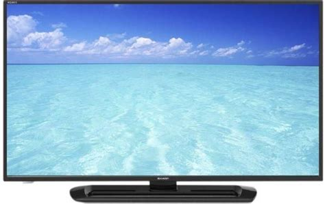 Tv Led Sharp Aquos 32 Malaysia sharp aquos 32 inch hd led tv black lc 32le265m price review and buy in dubai abu dhabi and