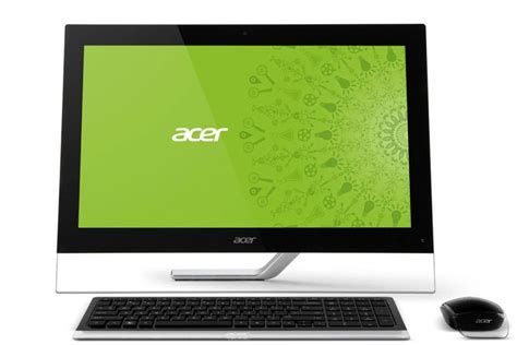 Hp Acer 5 Inc acer aspire azs600 ur308 23 inch all in one pc review