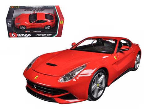 f12 berlinetta model car diecast model cars wholesale toys dropshipper drop