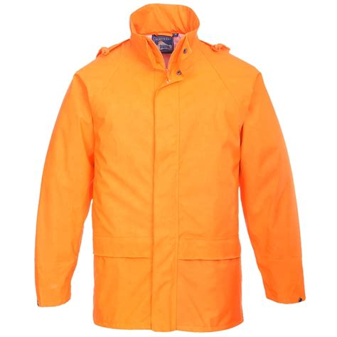 Jaket None portwest sealtex waterproof jacket s450 rsis