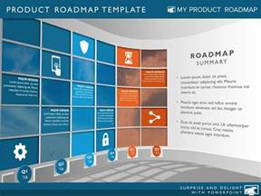 six phase business planning timeline roadmap powerpoint