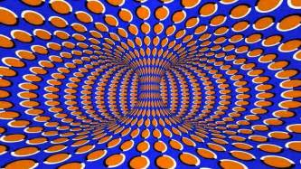 optical color optical illusions with color