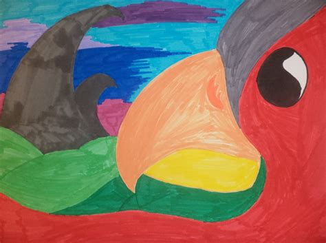 imagenes abstractas faciles de hacer dibujo abstracto facil imagui
