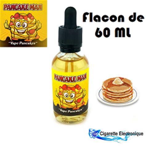 La Vanilla 60ml 3mg Premium Liquid e liquide pancake de vape breakfast classics top