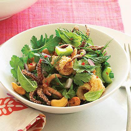 fried calamari salad recipe by chef valentine cookpad vietnamese calamari herb salad recipe myrecipes