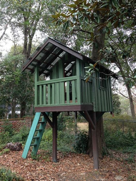 backyard forts kids best 25 kid tree houses ideas on pinterest kids tree