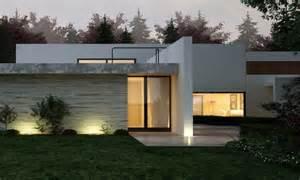 exterior modern stucco and stone modern stone and stucco