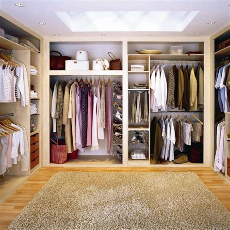 Large Walk In Wardrobes by Luxurious Walk In Closets Design Inspiration 12 Dreamy