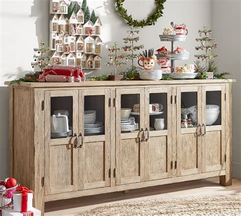 buffet ls pottery barn toscana buffet pottery barn
