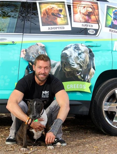 zach skow dogs man turns tragedy into triumph for dogs