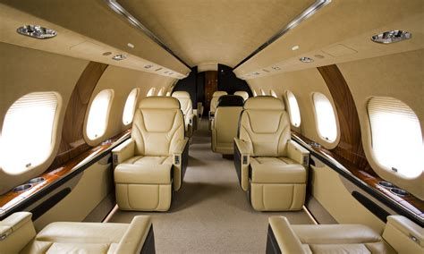 Global 6000 Interior by Bombardier Global 6000 Epic Jet Air Travel