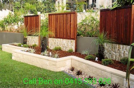 small backyard ideas australia eltham gardening service 3095 free quote call ben 0415