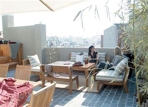 decorar tu terraza al estilo terrazas 11 ideas para aprovecharlas