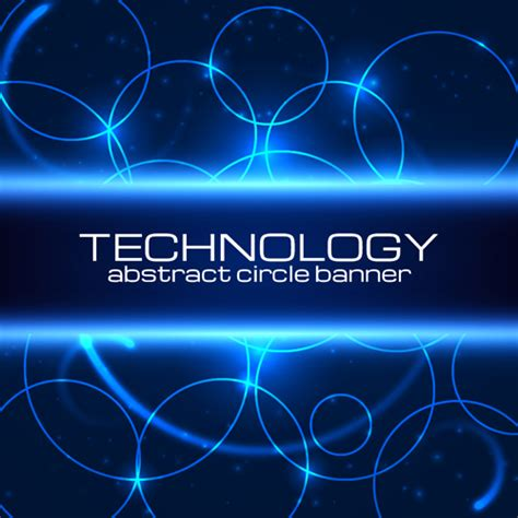 Abstract Technology Pattern Vector Background 02 Free Download Tech Powerpoint Template