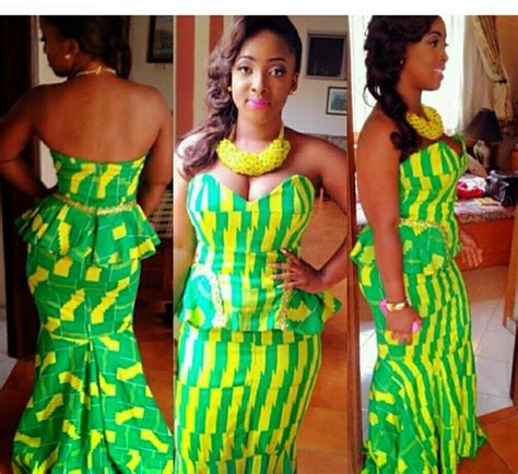 latest fashion skirt and blouse ankara styles ankara skirt and blouse design dezango fashion zone