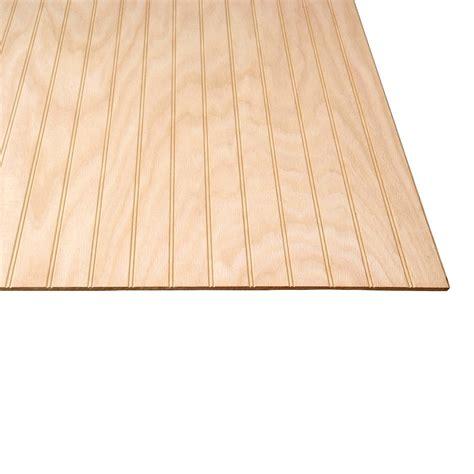 beadboard plywood 1 4 quot oak bead board