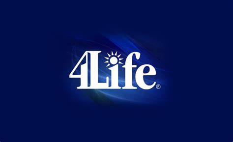 supplement 4life 4life mlm product review is it a legitimate opportunity