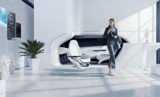 Hyundai Mobility Hyundai S Mobility Vision Concept Literally Connects The