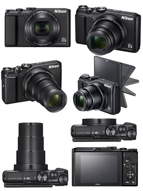 digital cameras nikon coolpix  camera
