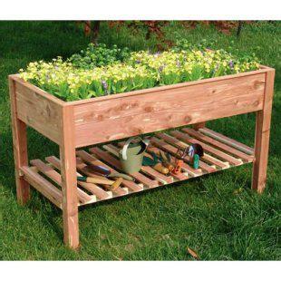 Vegetable Garden Soil Composition 1000 Images About Creative Planter Box Ideas On