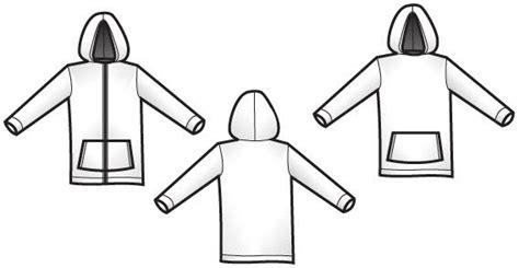 hoodie design template vector free hoodie vectors free vector download 22 free vector