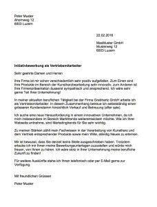 Musterbrief Stiftung Warentest Bearbeitungsgebühr Konzept Vorlage Muster Und Vorlagen
